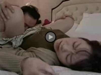 【横内利香】義兄に犯される弟の嫁 夫が入院中にレイプされた
