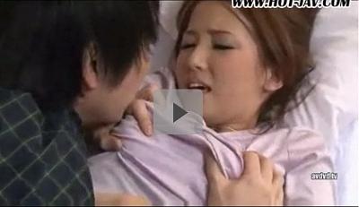【友田彩也香】マンションの管理人親子に犯される美しい若妻(1)