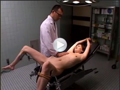 【美空あやか】産婦人科の待合室で優しい夫が待つ間に、診察台に括り付けられて医者に犯された人妻 身動きできず悲しく中出しされた そしてマンションにやってきて犯す男がもう一人