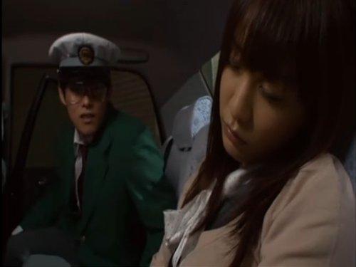 【女子校生レイプ】別々な男達に何度も狙われ車内で犯される美巨乳で美形のJK 電車の中で、バスの中で、タクシーの中で連続猥褻行為 性欲の有り余ったレイパー