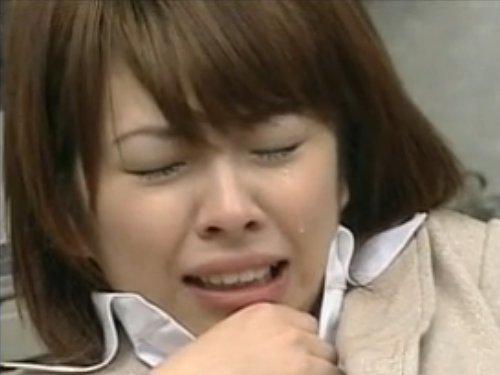 【紋舞らん】泣きながら犯された新任教師 PTAに言うと脅されてやられてしまった。もんちに中出し20連発