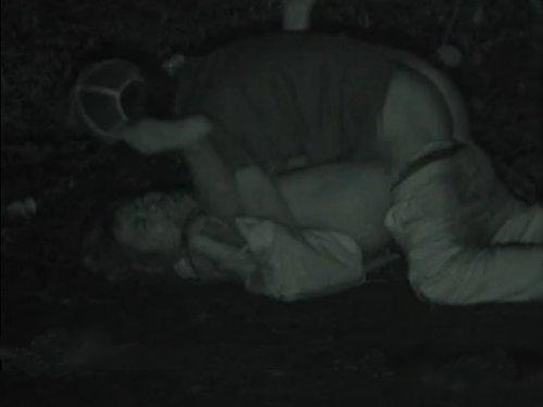 【リアルレイプ】暗がりに忍び寄る強姦魔たち 夜道で一人歩きの女性を狙い、人気のない公園や車の中で、口を塞がれ手を縛られ犯される可哀想な女達