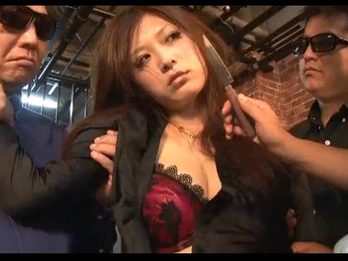【さとう遥希】勝気で敏腕の女捜査官凌辱 捕らえら拘束されての拷問にも口を一切割らず、潮吹きさせられても折れない屈強な女が媚薬漬けにされて精神崩壊