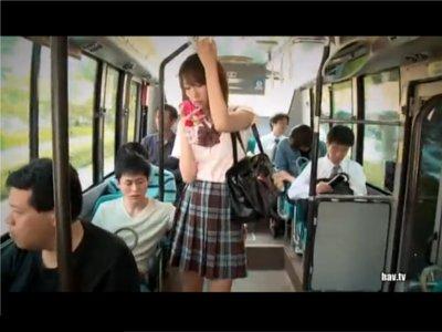 【女子校生レイプ】痴漢の貸切バスに乗車してしまった可愛いJK 1度では終わらない輪姦 就活中にも犯された 面接で出されたお茶に睡眠薬を入れられて・・