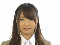 女子アナ入社テスト どんなエロいことされても絶対カメラ目線!