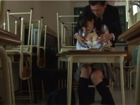 女教師レイプ輪姦 つぼみ