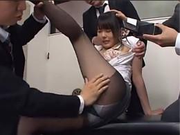 つぼみレイプ動画