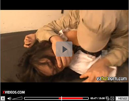 小倉奈々 下校中、突如襲われ監禁の上で凌辱され過ぎる少女・・・なにこの悲惨っぷり