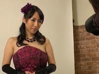 ウェディングドレスの無料レイプ動画