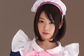 アキバのゲ現役超人気メイドがデビュー